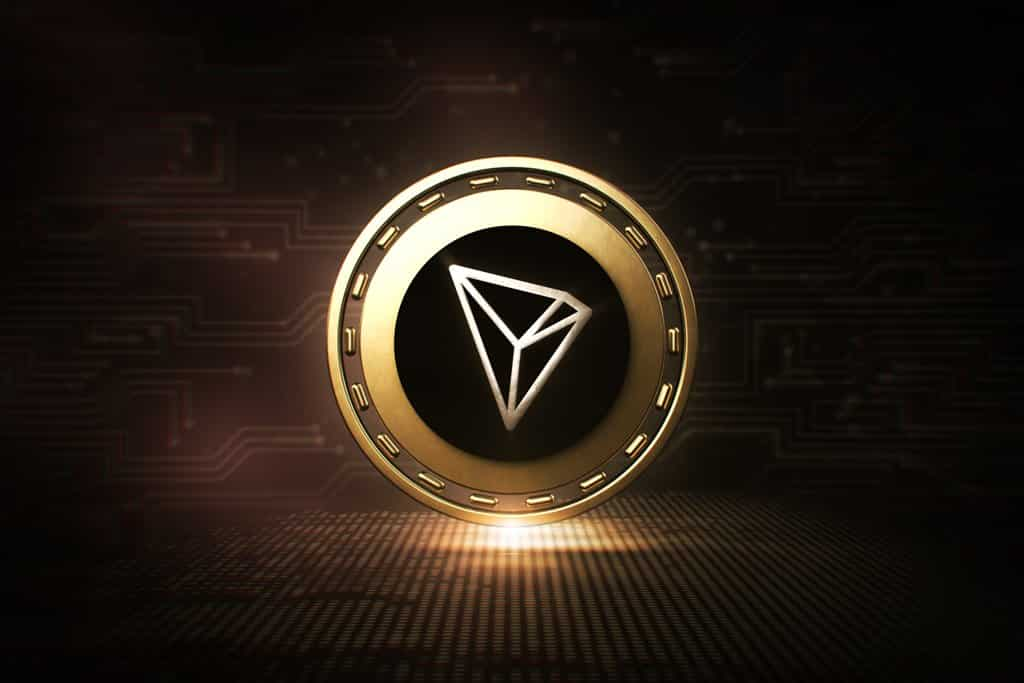 Tron's Latest Gain Couldn't Help It to Regain Its Glory